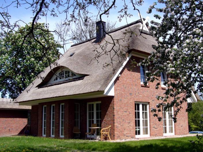 Landhaus in Bremen bauen